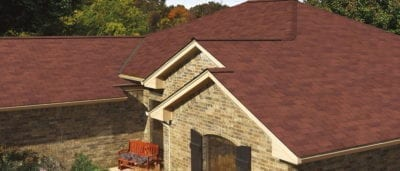 3 Tab shingles by Praus Construction
