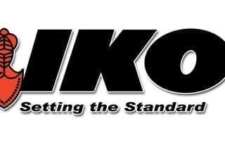 Iko, shingle manufacturer for Praus Construction